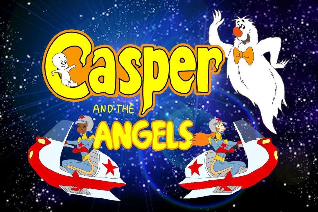 Gasparzinho, o Fantasma Espacial 1979 Desenho TVRip completo Torrent