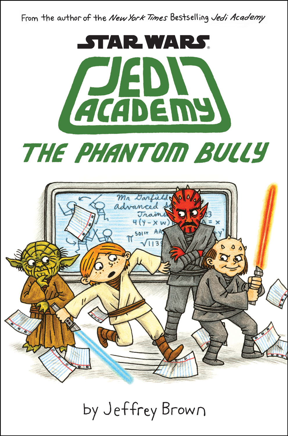 A boys books july 2015 the third book in the jedi academy series was released on june 30th i got it yesterday and i read it all in one night jeuxipadfo Images