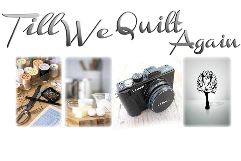 Till We Quilt Again!