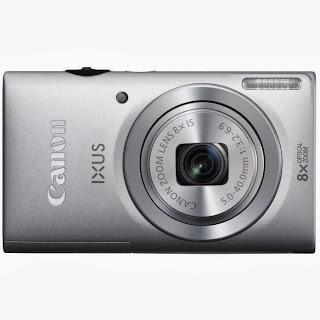 Canon-Ixus-140-HS-Silver