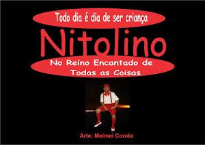 NITOLINO & BRINCARTE RECREAÇÕES INFANTIS