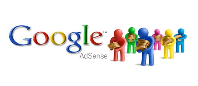 cara mudah dapatkan google adsense