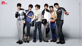 2pm 투피엠 wallpaper hd 4 2pm 투피엠 wallpaper hd 5