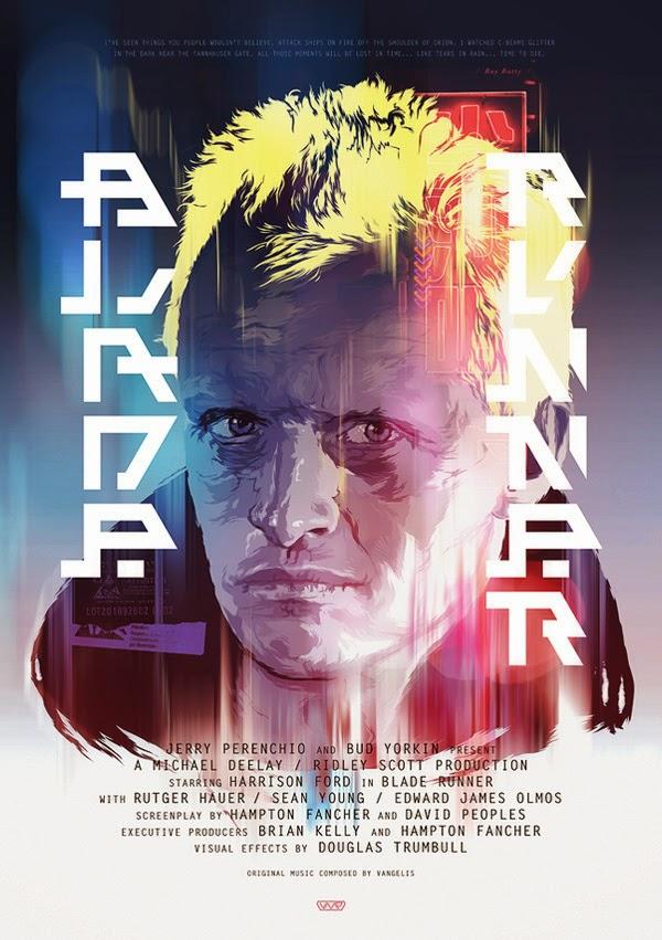 Vector Movie Posters vol.2
