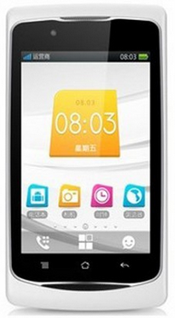 Oppo R601 Android