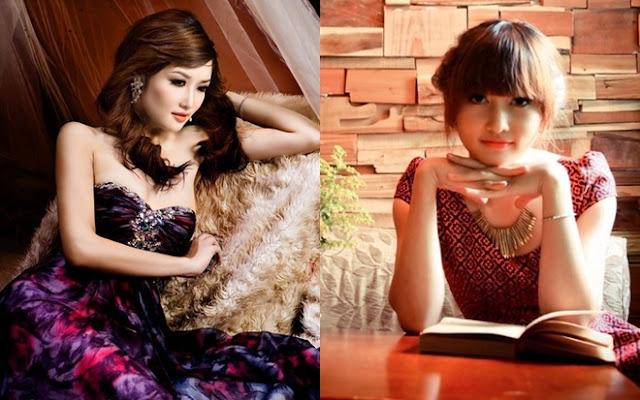Trước và ngay sau khi đăng quang, cô thường xuất hiện với gu thời trang già hơn tuổi.