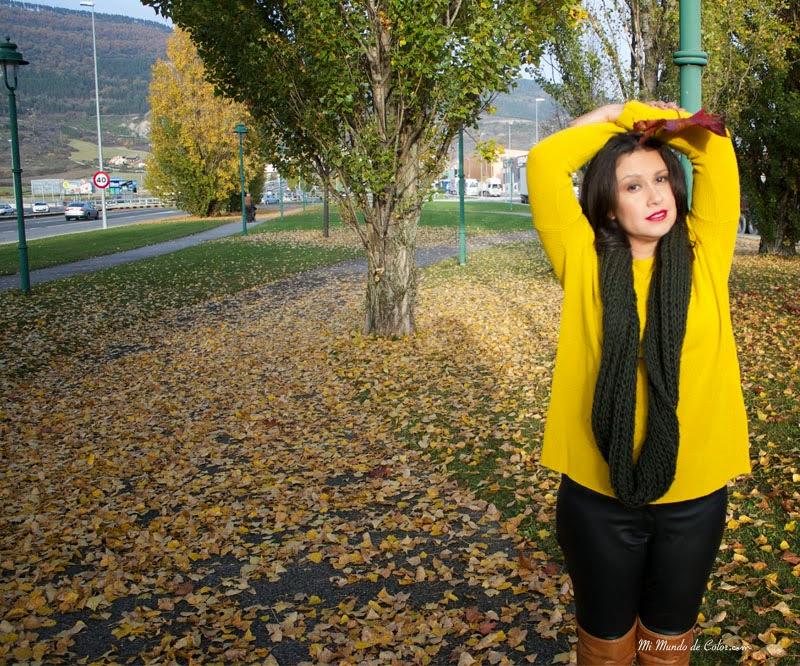 buscar Perfecto para otoño