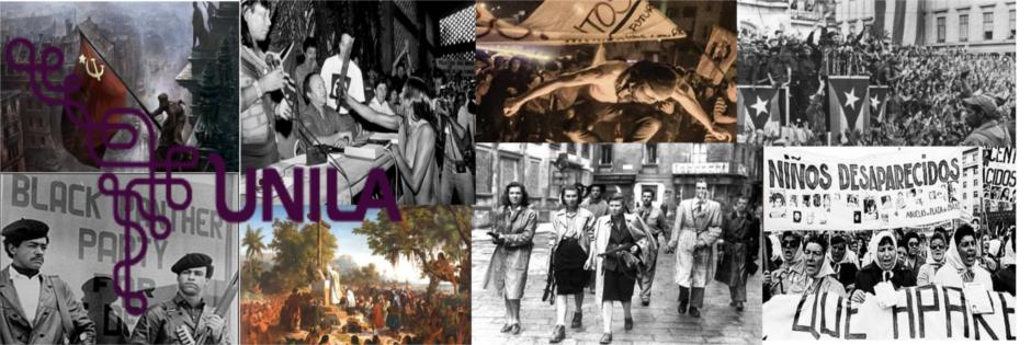 UNILA - Curso de História