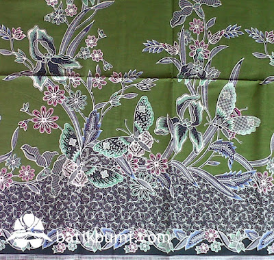 Batik Cibulan Produk Unggul Jaya