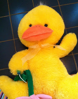Sticky Ducky - Kids Haircuts and Lollipops ~ TheQuirkyConfessions.com