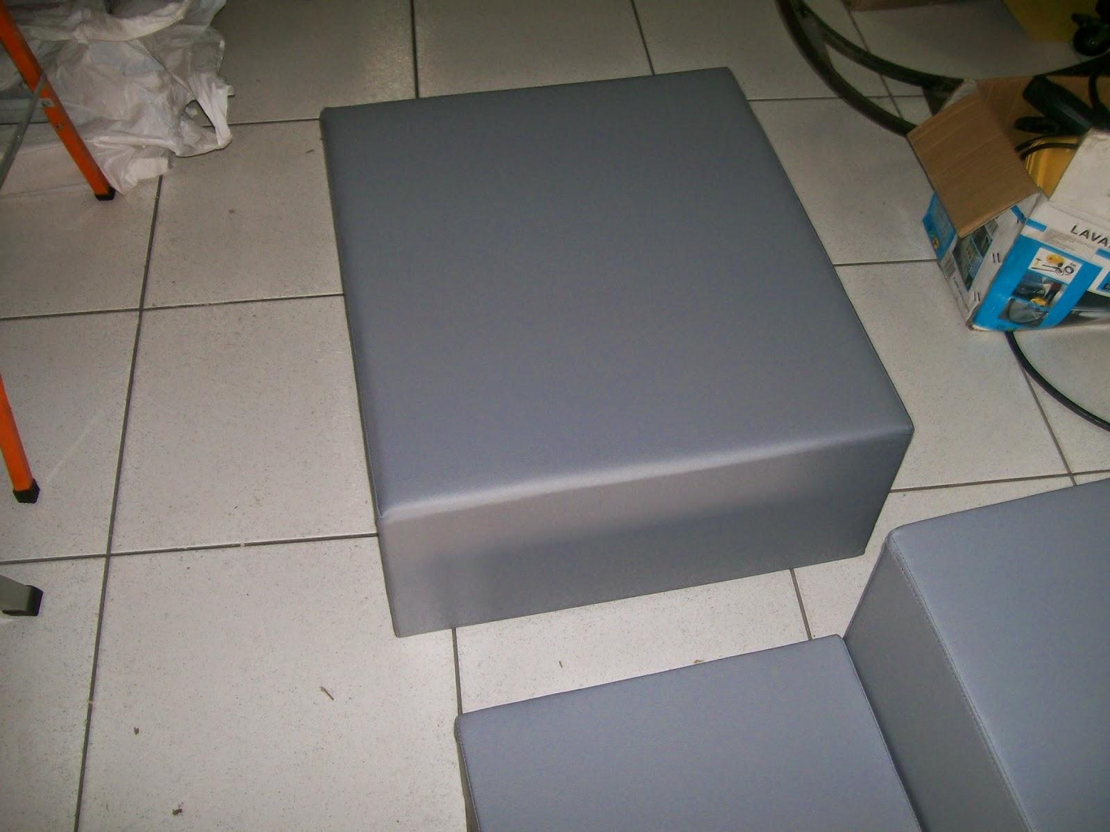 blocos com aproximação