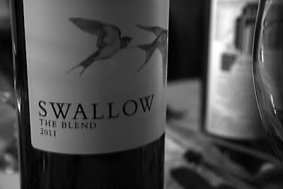 """""""Come Wine with us"""" at Boer & Brit, Oude Wellington Estate events, cape-town - Swallow"""