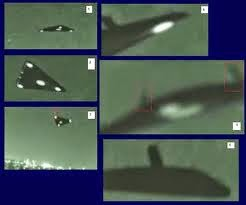 Watch UFO Attack Taliban Camp In Afghanistan