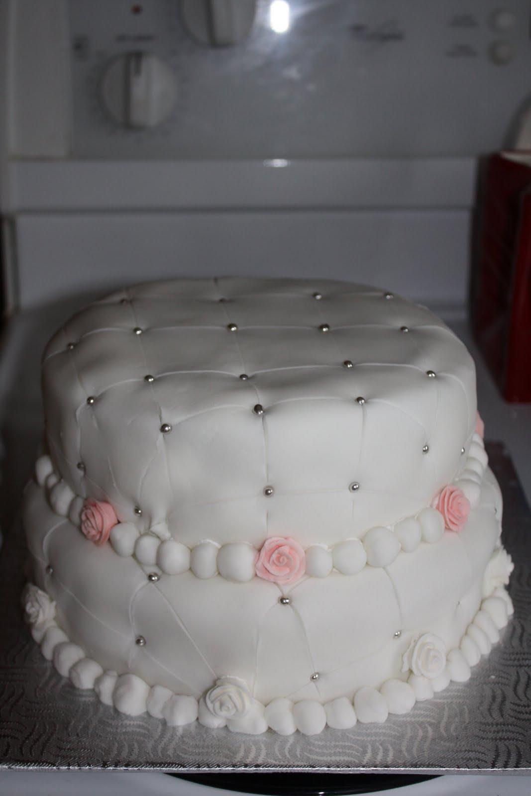 un gâteau pour l anniversaire de mariage de mes parents