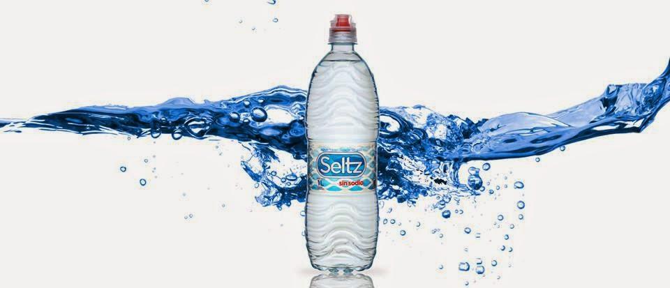 Agua Seltz