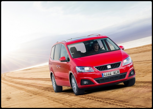 Image Search Interest Vehicles 2012 Seat Alhambra 4wd Wallpapers