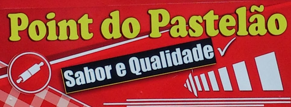 POINT DO PASTELÃO - ROSÁRIO