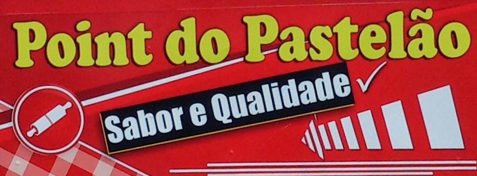 POINT DO PASTELÃO - ROSÁRIO E CARMÓPOLIS
