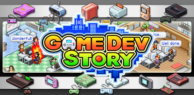 Game dev story apk for android Download Free Full Version