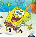 Spongebob Spin Puzzle