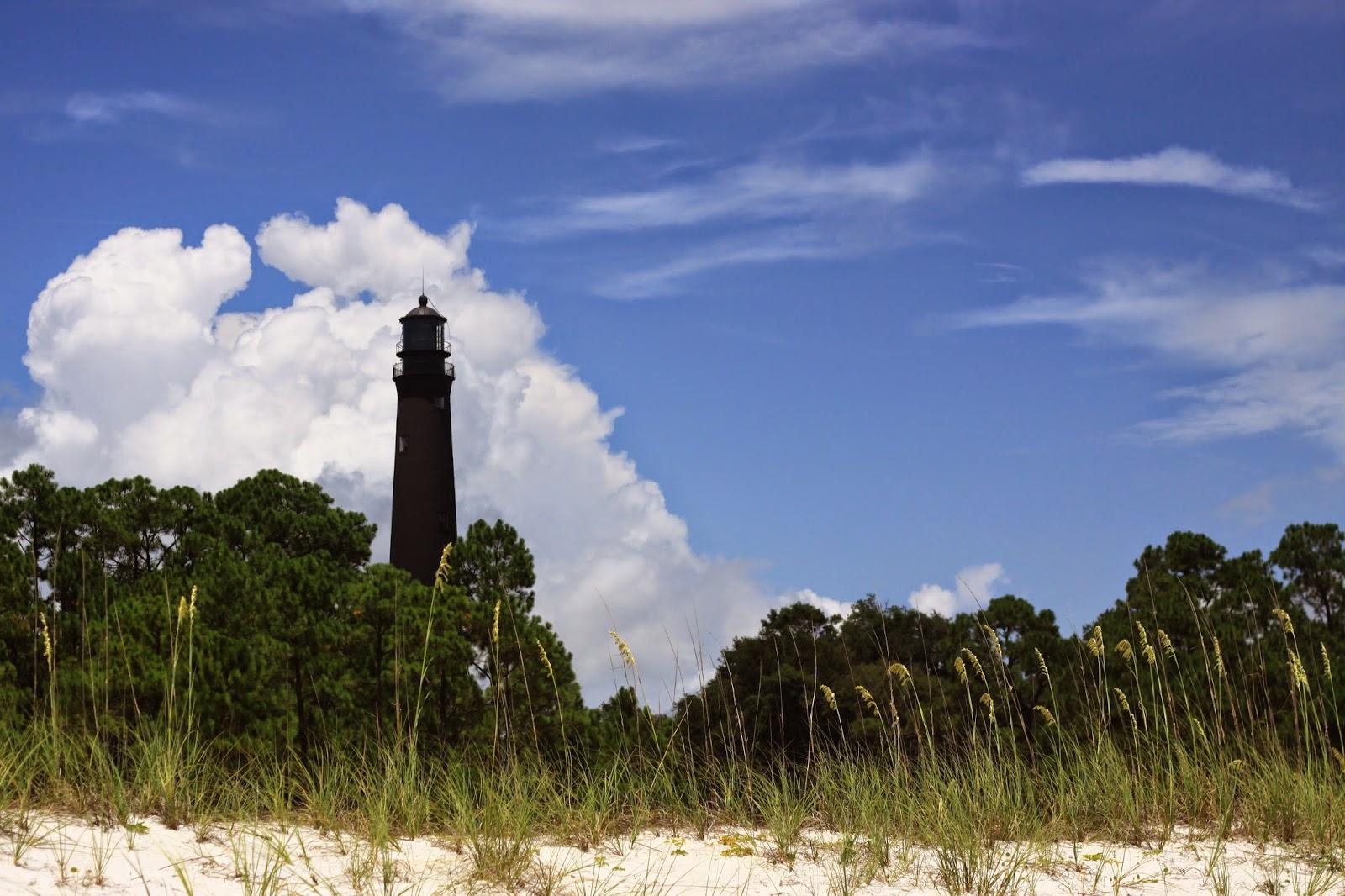 Pensacola NAS lighthouse