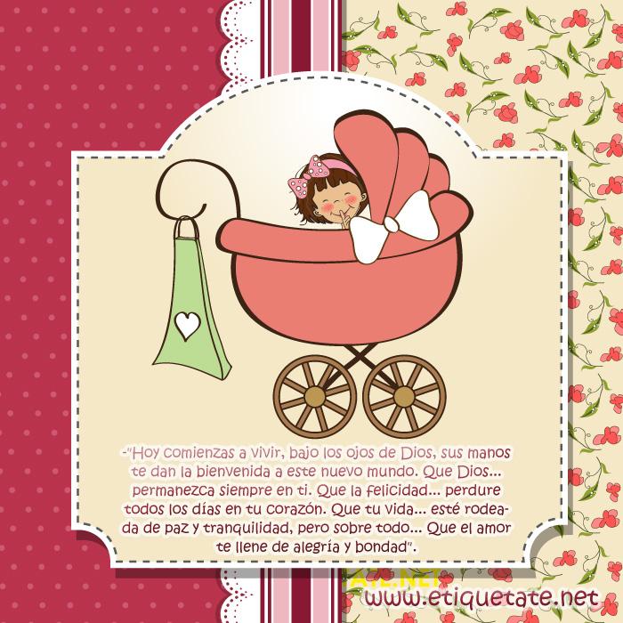 frase felicitar nacimiento: