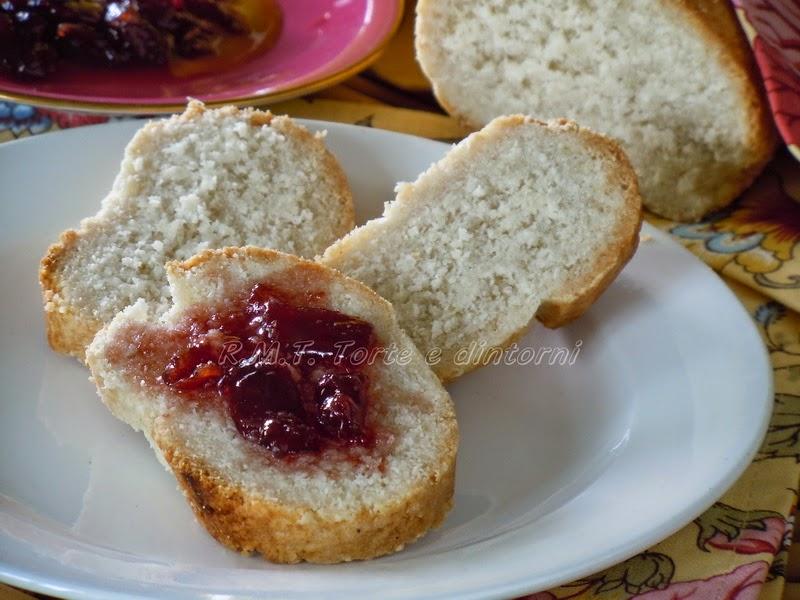 Fa'apapa: pane al cocco