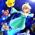 Super Smash Bros 4 Wii U and 3DS female character