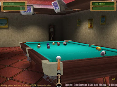 3D Live Pool Download For Free