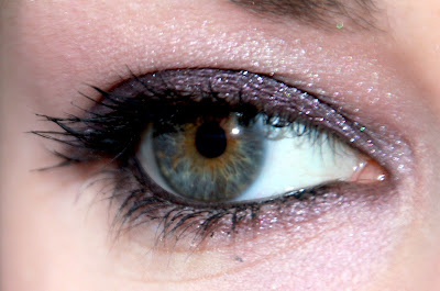 smokey eyes fred farrugia maquillage intense