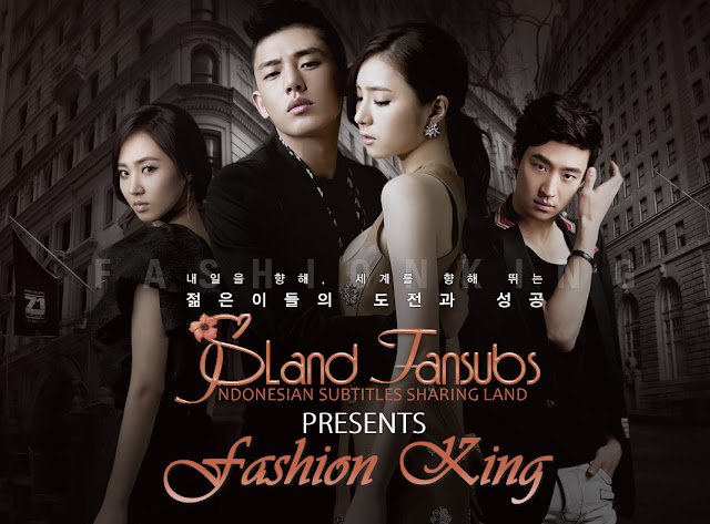 Subtitle Indonesia Fashion King