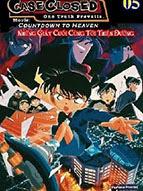 Phim Conan 05: Những Giây Cuối Cùng Tới Thiên Đường