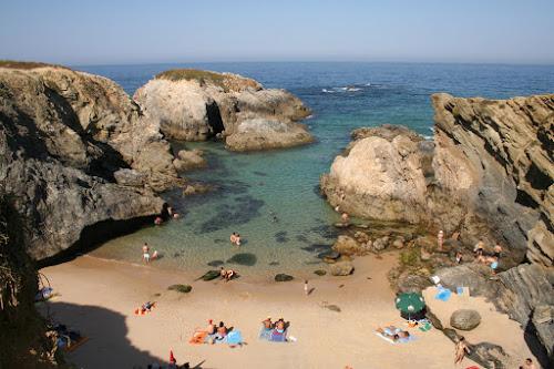 Conhecendo Porto Covo, o paraíso de Portugal