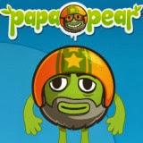 Papa Pear | Juegos15.com