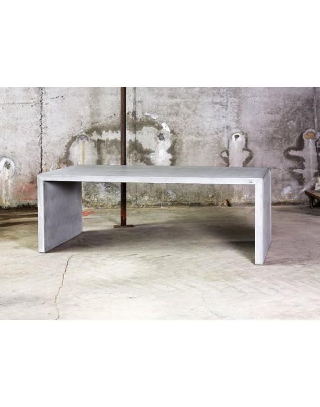 Modernestil: spisebord: