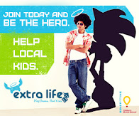 What Is Extra Life?
