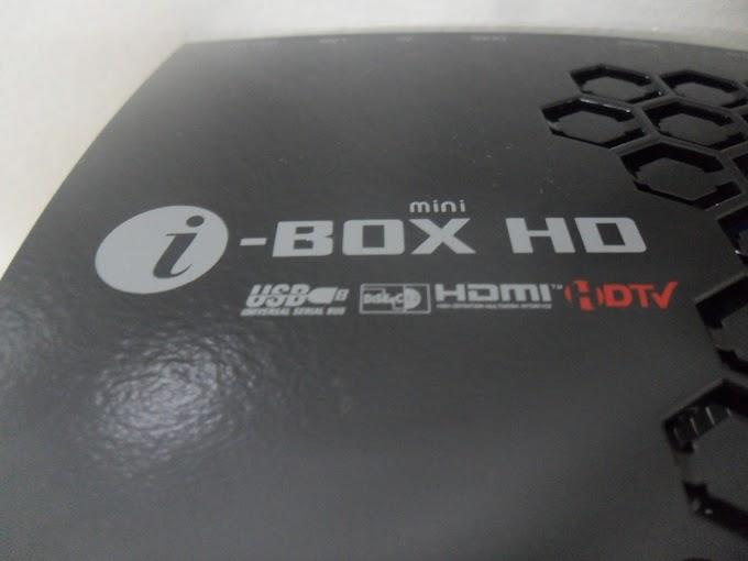 TUTORIAL COMPLETO ATUALIZAR MINE IBOX HD (31/05/2012)