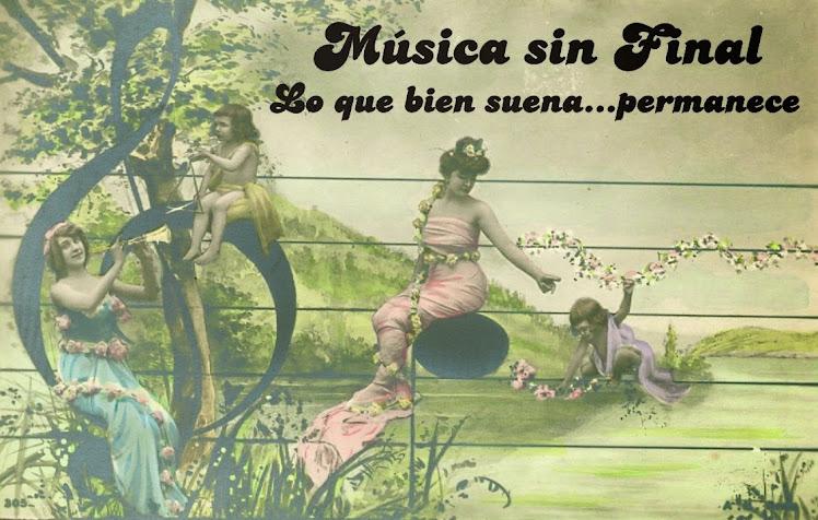 Música sin Final