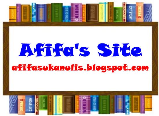 Afifa's Diary !^_^!