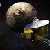 Venti giorni a Plutone: la vostra guida dell'incontro