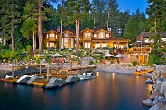 ellison estate woodside california