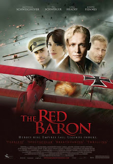 Watch The Red Baron (Der rote Baron) (2008) movie free online