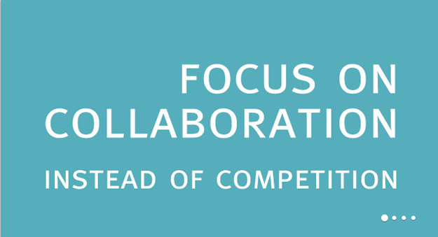 Collaborative Teaching Quotes : Collaboration quotes quotesgram