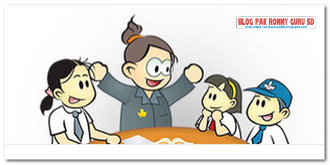 Blog Pak Ronny Guru SD - Upgrade Layanan SIAP online :