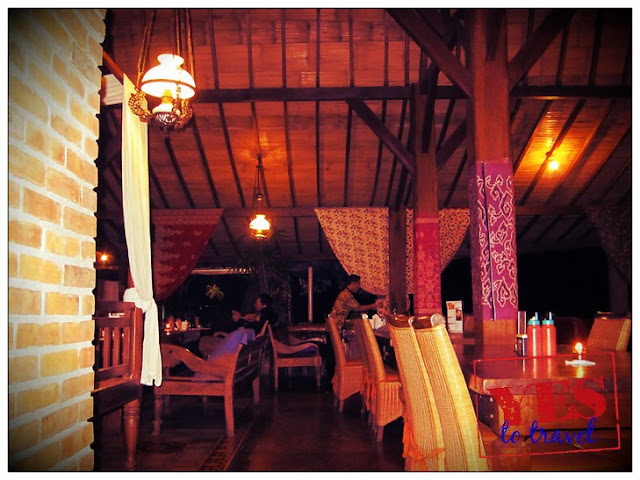 Lisung Restaurant