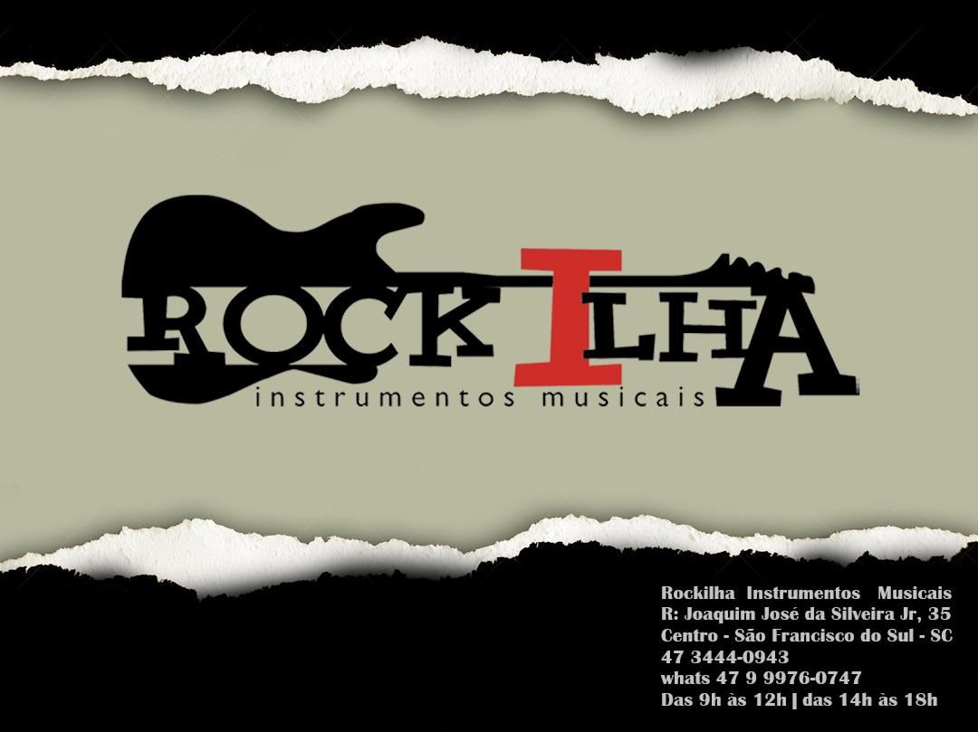 Rockilha Instrumentos Musicais