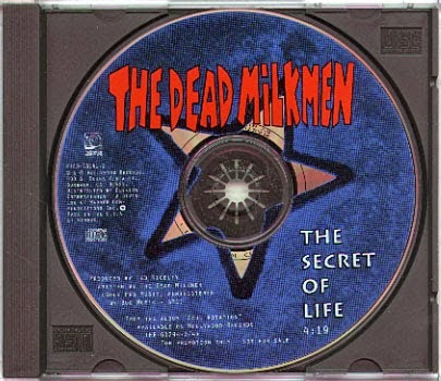 The Dead Milkmen:The Secret Of Life Lyrics | LyricWiki ...