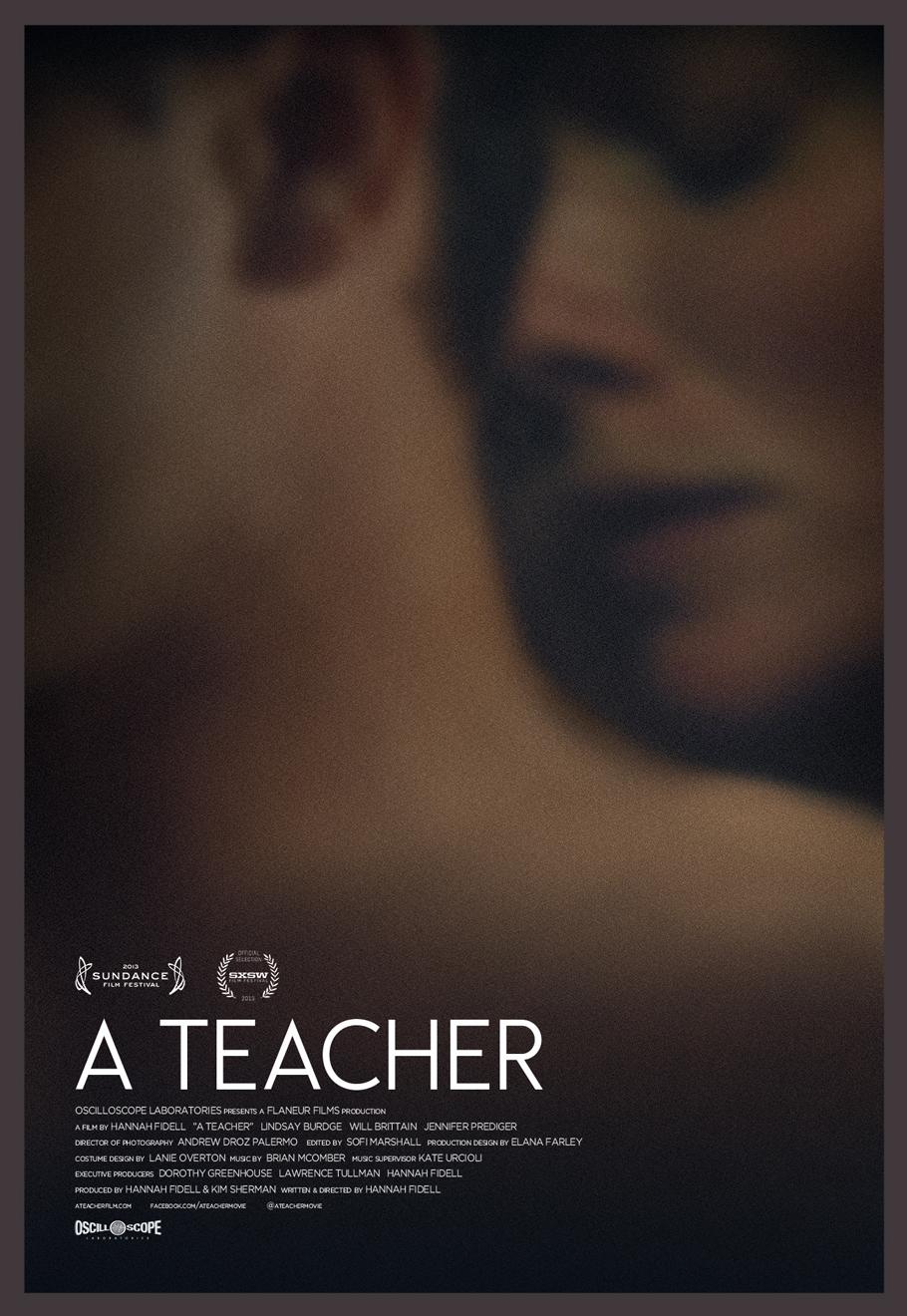 A Teacher (2013)