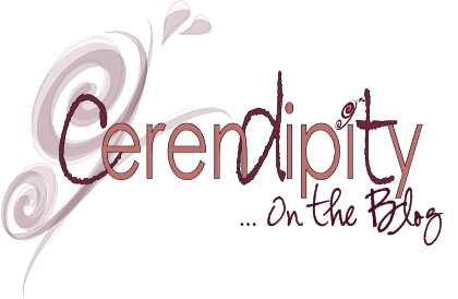 Cerendipity ... on the Blog