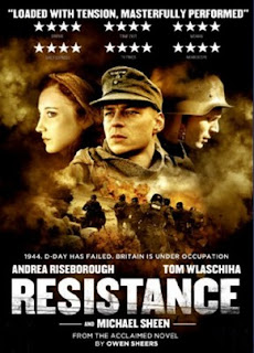 Resistência DVDRip (Resistance) XviD (2013) Dual Áudio TorrenT